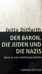 Cover des Buches von Jutta Ditfurth; Foto: Claus Stille