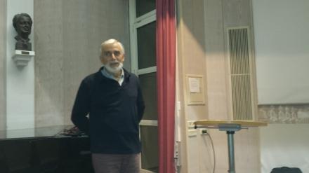 Ein Einwurf von Till Strucksberg (Attac Dortmund)