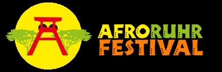 Logo des Festivals.
