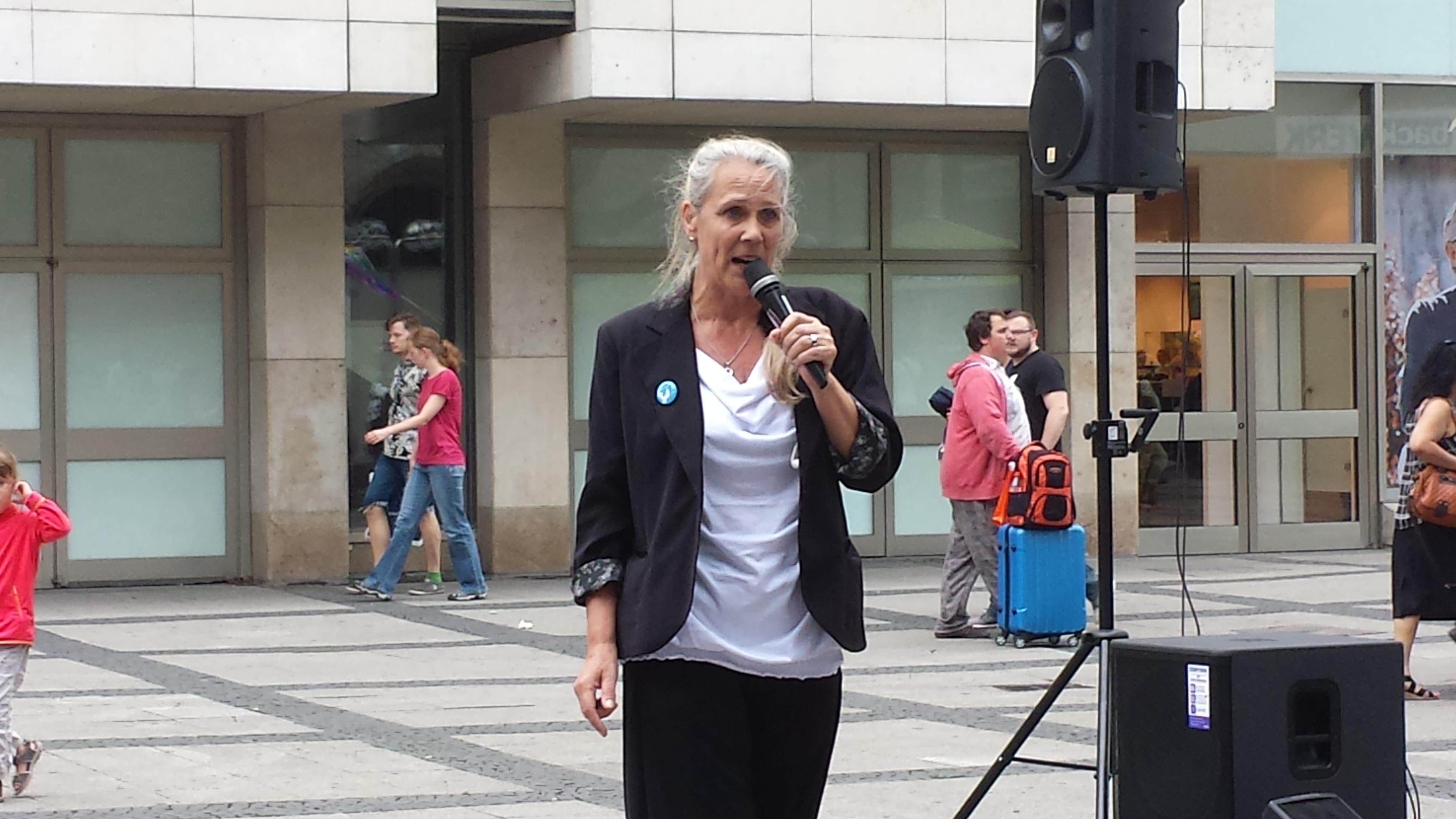 Carmen Dörhöfer-Müller