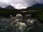 Sligachan/Isle of Skye, Foto: Annette Mertens