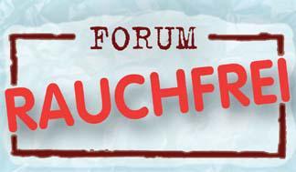 Logo des Forum Rauchfrei; via Forum Rauchfrei.
