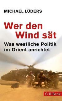 Buchcover via CH Beck Verlag.