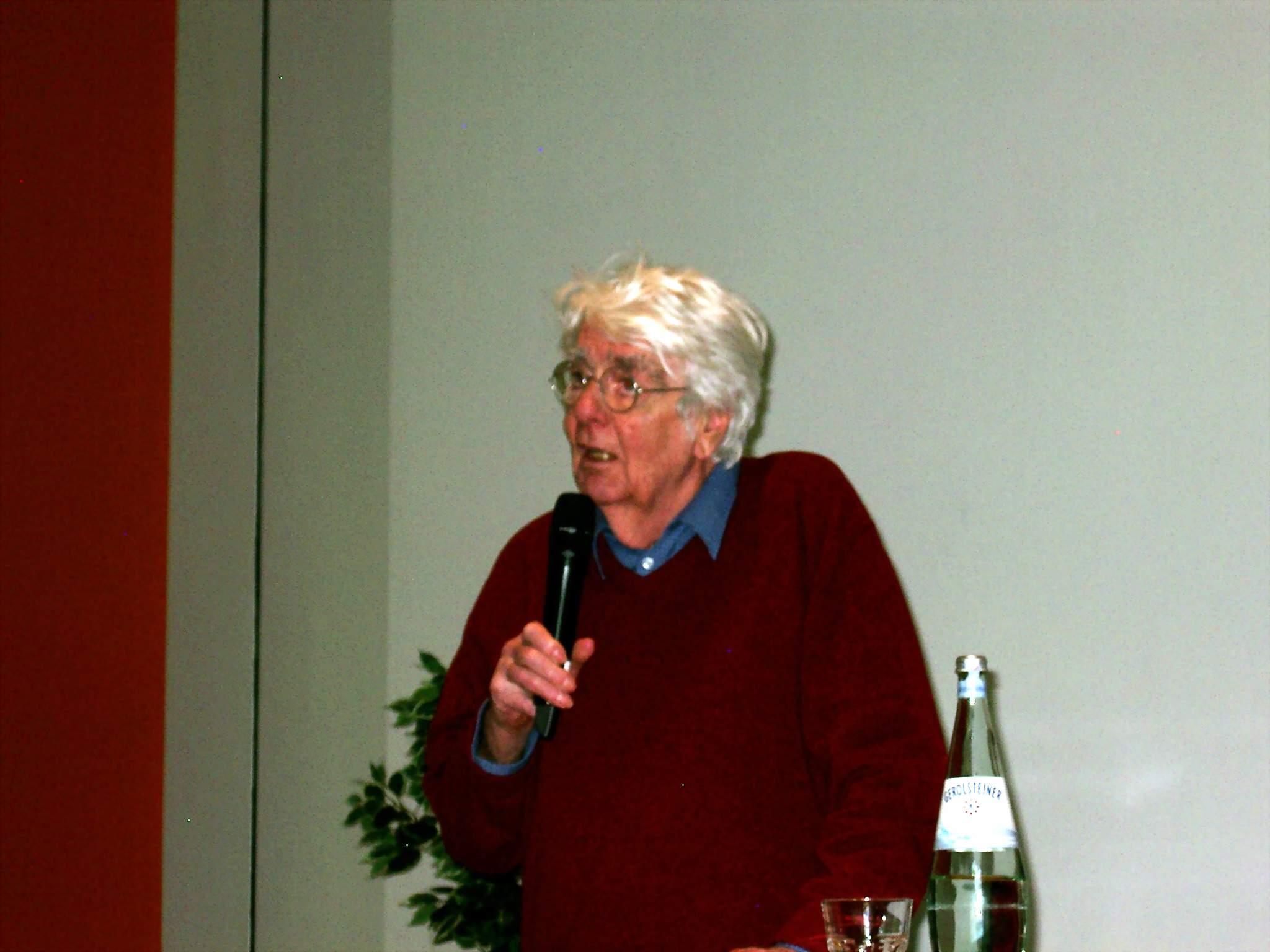 Dr. Herbert Schui