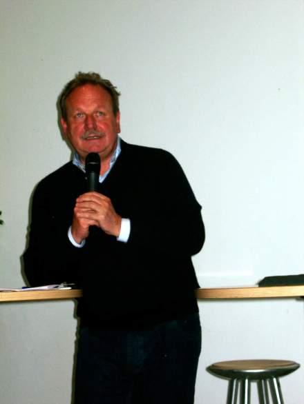 Frank Bsirske.