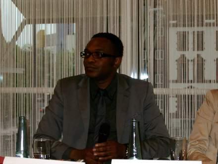 Dr. Médard Kabanda.