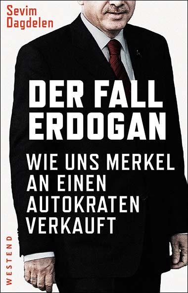 'Cover des Buches (via Westend Verlag).